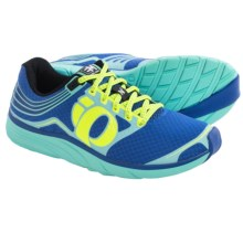 Pearl Izumi E:Motion Road N2 Running Shoes (For Women) in Dazzling Blue/Black - Closeouts