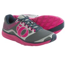 Pearl Izumi E:Motion Road N2 Running Shoes (For Women) in Shadow Grey/Berry - Closeouts
