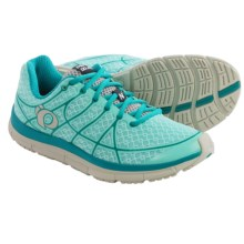 Pearl Izumi E:Motion Road N2 v2 Running Shoes (For Women) in Aruba Blue/Deep Peacock - Closeouts