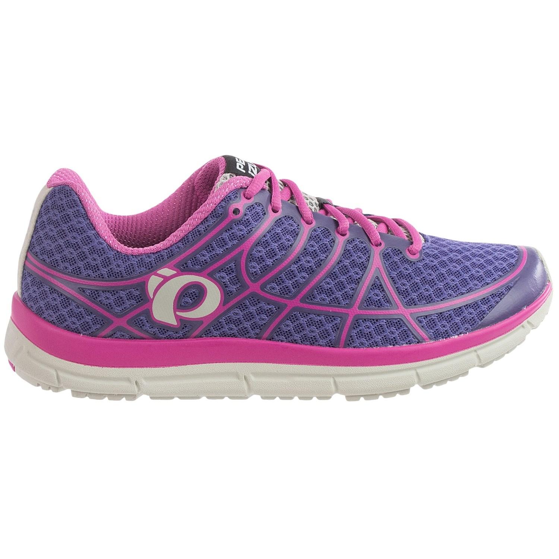 Pearl Izumi E:MOTION Road N2 v2 Running Shoes (For Women)