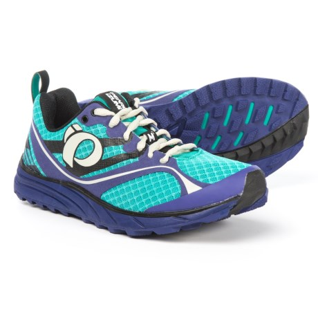 Pearl Izumi E MOTION Trail M2 V2 Running Shoes (For Women) - Save 76% 3f62a8614
