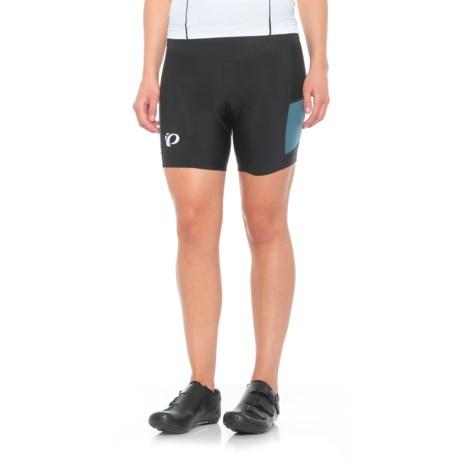 Pearl Izumi Escape Sugar Cycling Shorts (For Women)