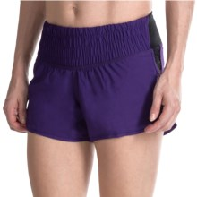 Pearl Izumi Flash Shorts (For Women) in Blackberry - Closeouts