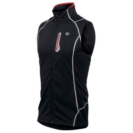 Pearl Izumi Fly Evo Vest (For Men) in Black