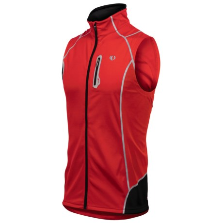 Pearl Izumi Fly Evo Vest (For Men) in True Red