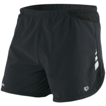 Pearl Izumi Fly Ultra Shorts (For Men) in Black - Closeouts