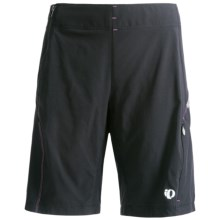 Pearl Izumi Forest Shorts (For Women) in Black - Closeouts