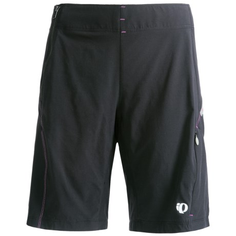 Pearl Izumi Forest Shorts (For Women) in Black