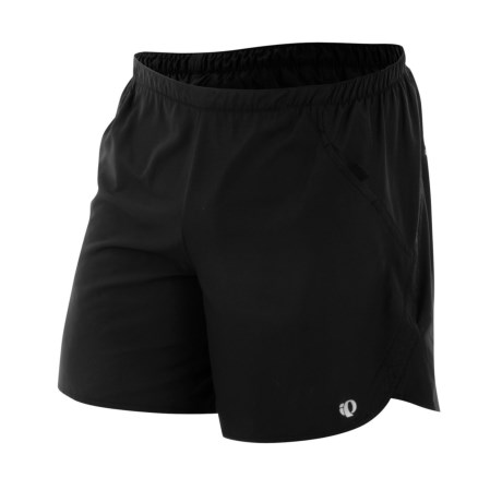 Pearl Izumi Infinity LD Shorts (For Men) in Black/Black