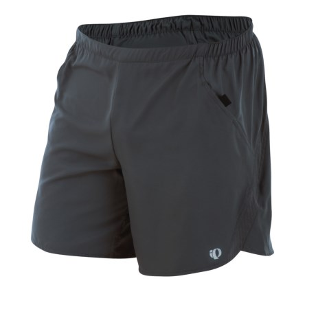Pearl Izumi Infinity LD Shorts (For Men) in Shadow Grey/Shadow Grey