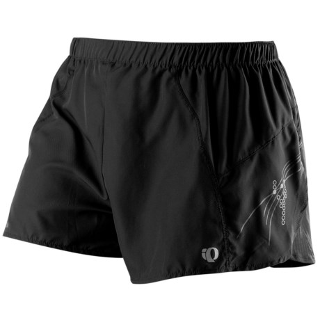 photo: Pearl Izumi Women's Infinity Split Short active short