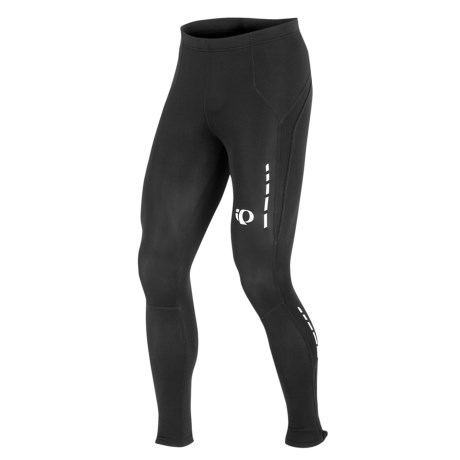 Pearl Izumi Infinity Thermal Tights (For Men) in Black