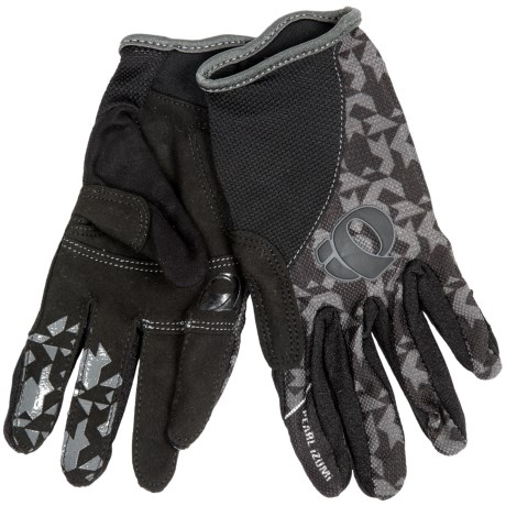 Pearl Izumi Jr. Print Mountain Bike Gloves (For Big Kids)
