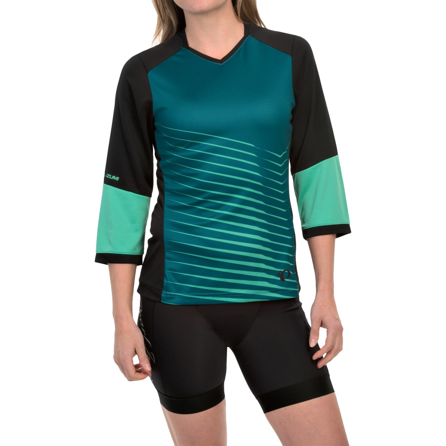 Pearl izumi launch cycling jersey for women save 33 for Pearl izumi cycling shirt