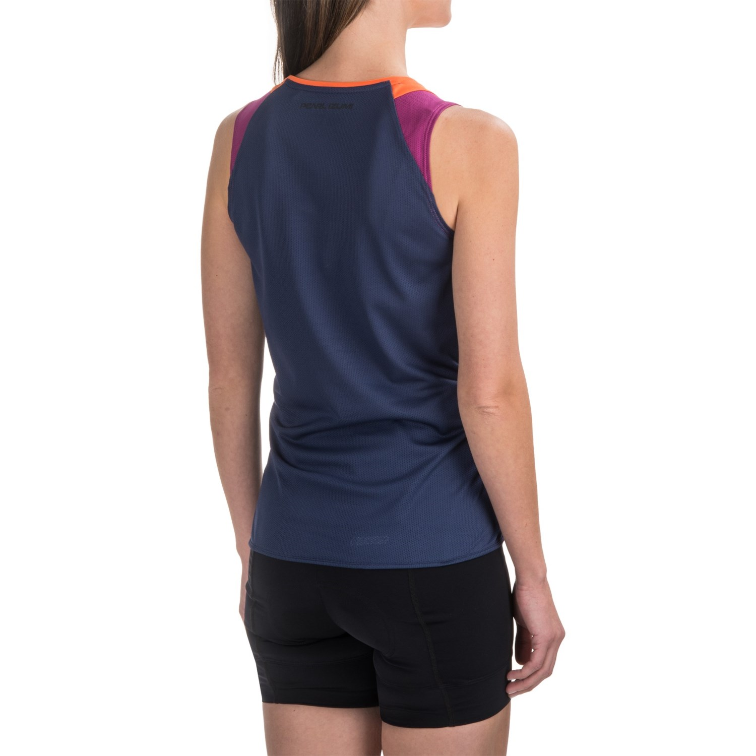 Pearl izumi launch cycling jersey for women save 50 for Pearl izumi cycling shirt