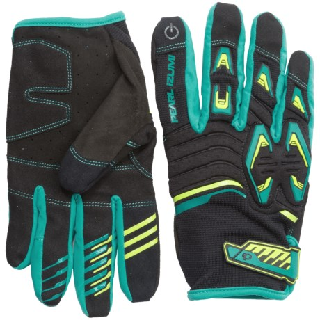 Pearl Izumi Launch Gloves (For Men and Women)