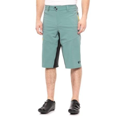 06580605861 Pearl Izumi Launch Mountain Bike Shorts (For Men) - Save 63%