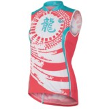 Pearl Izumi Limited Edition Cycling Jersey - Sleeveless (For Women)