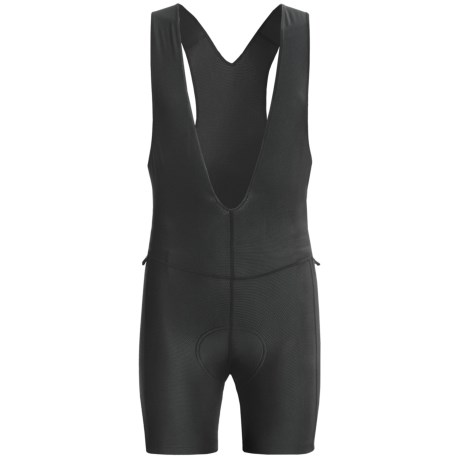 Pearl Izumi Liner Bib Shorts (For Men) in Black