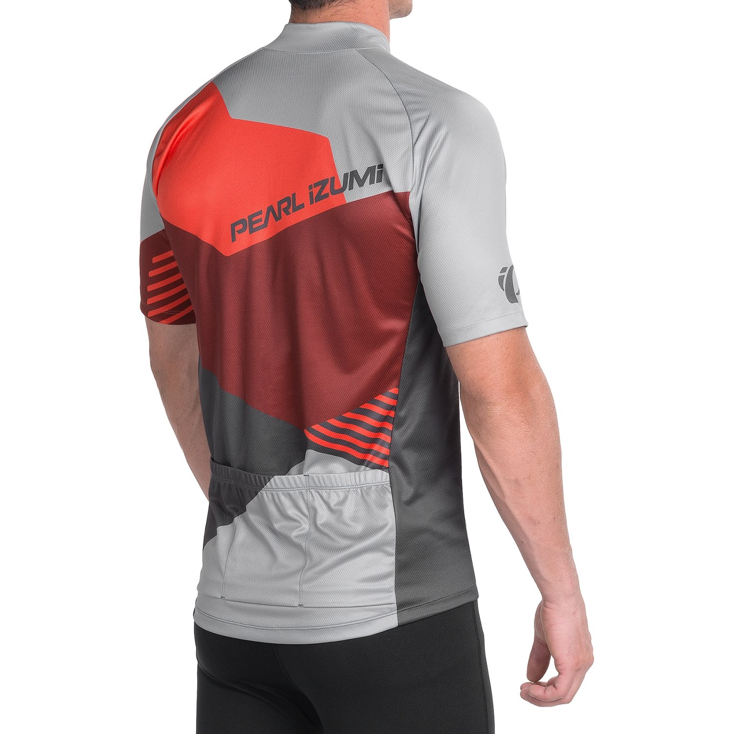bf38cd4a2 Pearl Izumi MTB LTD Cycling Jersey (For Men) - Save 83%