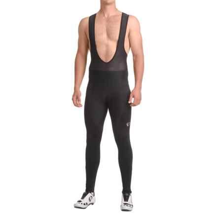 Pearl Izumi Pearli Izumi SELECT Thermal Bib Tights (For Men) in Black - Closeouts