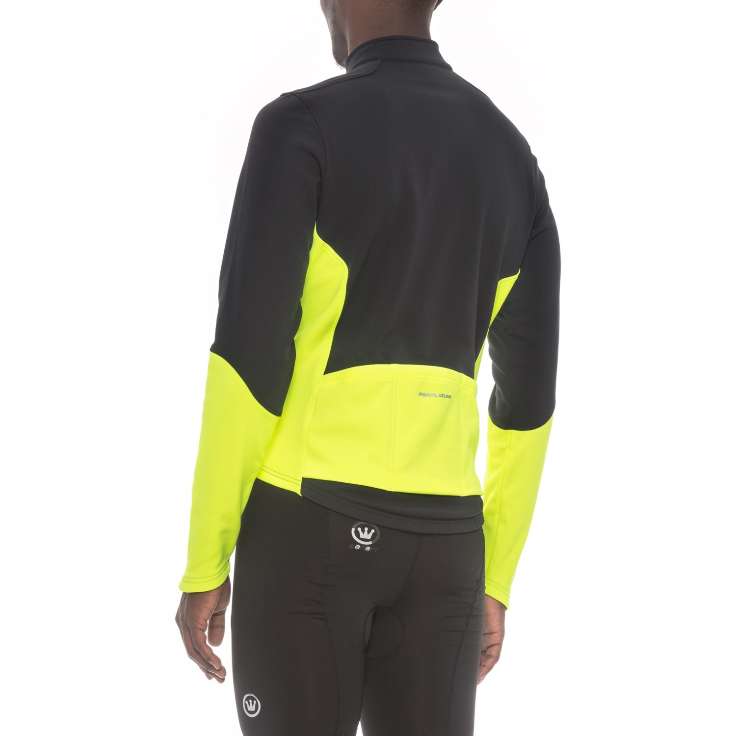 Pearl Izumi Podium ELITE Thermal Cycling Jersey (For Men) - Save 60% 409f65634