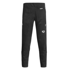 Pearl Izumi Pro Barrier WxB Pants - Waterproof (For Men) in Black - Closeouts