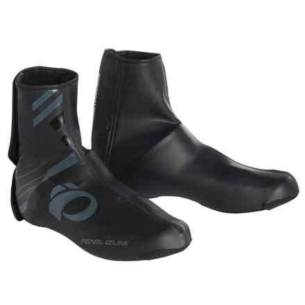 Pearl Izumi P.R.O. Barrier WxB Shoe Covers in Black - Closeouts