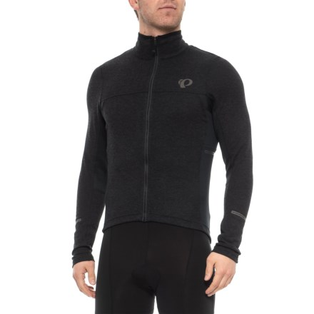 Pearl Izumi P.R.O Escape Thermal Cycling Jersey - Full Zip ded390003