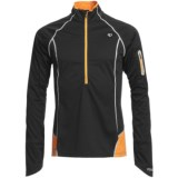 Pearl Izumi P.R.O. Fly Evo Pullover - Soft Shell, Zip Neck, Long Sleeve (For Men)