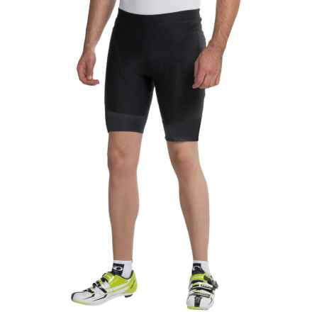 Pearl Izumi P.R.O. In-R-Cool® Bike Shorts (For Men) in Black - Closeouts