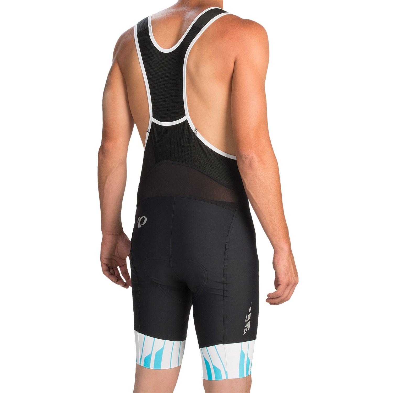 Pearl Izumi P.R.O. In-R-Cool® Cycling Bib Shorts (For Men) - Save 41%