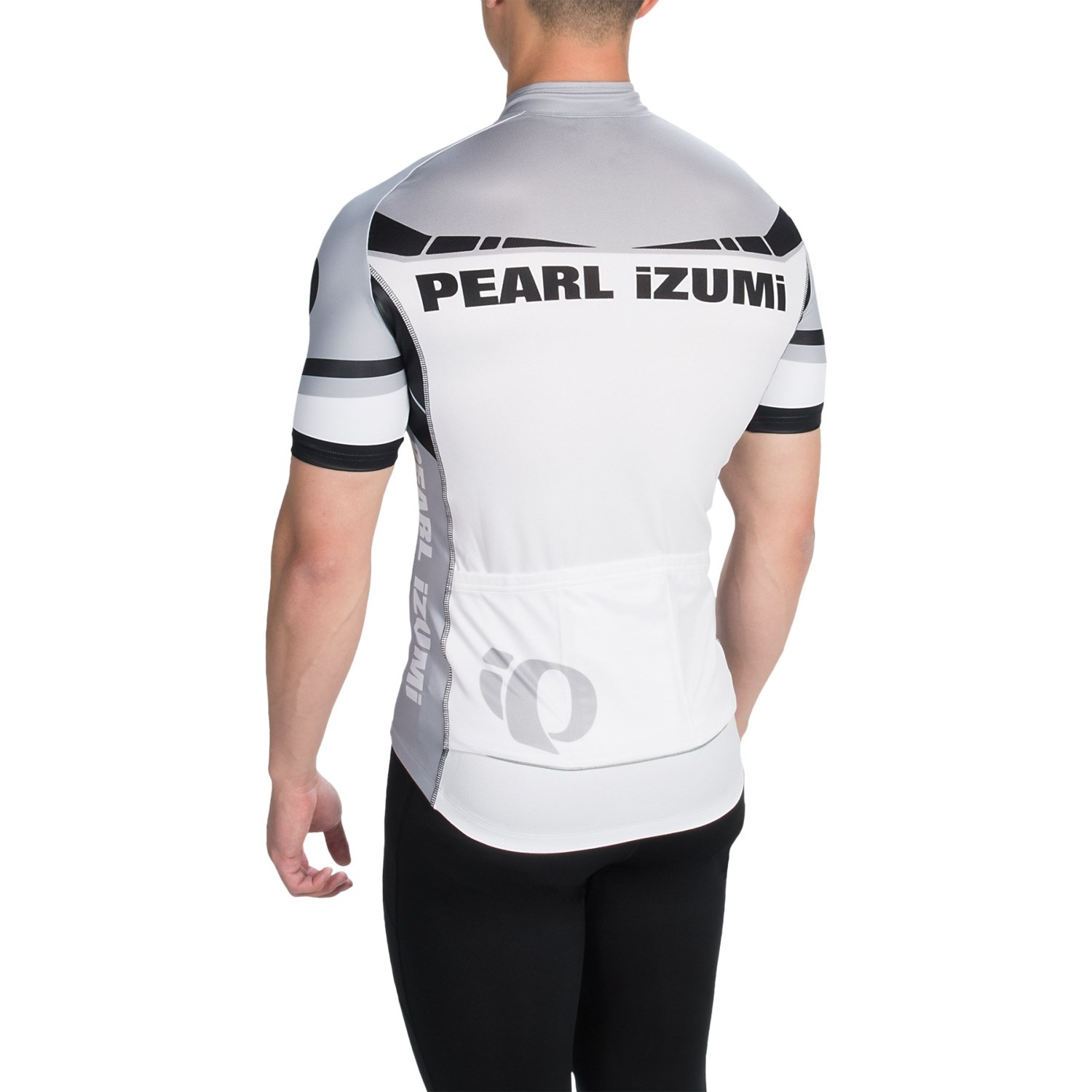 Pearl izumi p r o in r cool cycling jersey for men for Pearl izumi cycling shirt