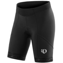 Pearl Izumi PRO In-R-Cool Cycling Shorts - UPF 50+ (For Women) in Black - Closeouts