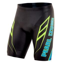 Pearl Izumi P.R.O. In-R-Cool® Tri Shorts (For Men) in Atomic Black