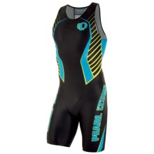 Pearl Izumi P.R.O. In-R-Cool® Tri Suit (For Men) in Atomic Black - Closeouts