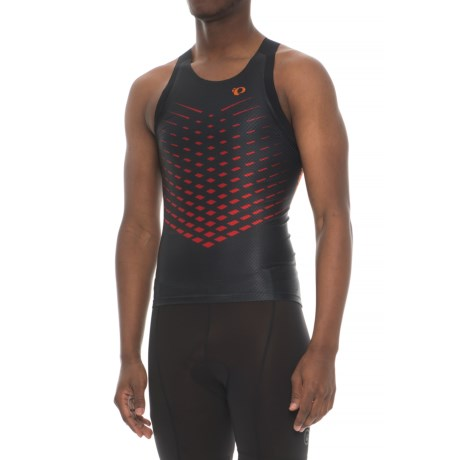 Pearl Izumi P.R.O. In-R-Cool® Triathlon Singlet - UPF 50 (For Men)
