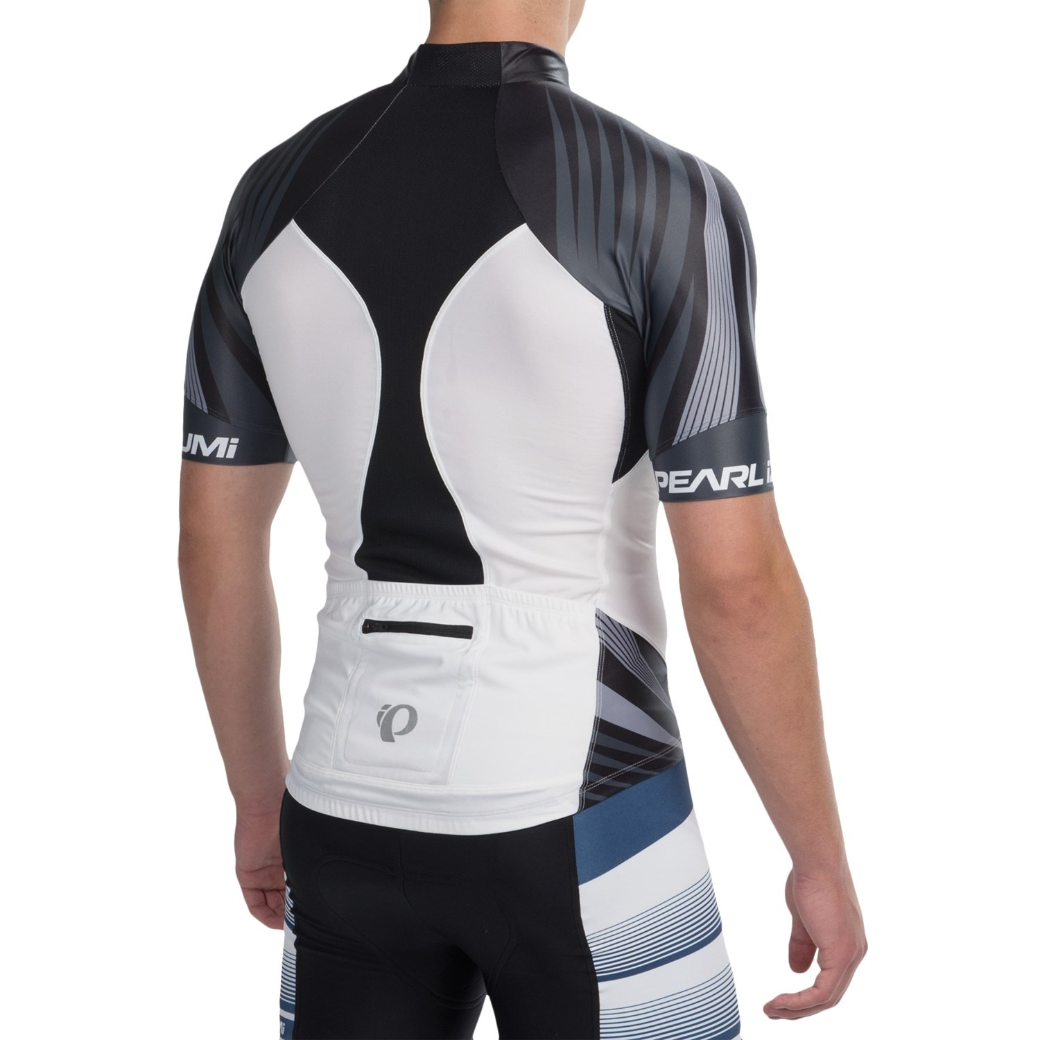 Pearl izumi p r o leader cycling jersey for men save 68 for Pearl izumi cycling shirt