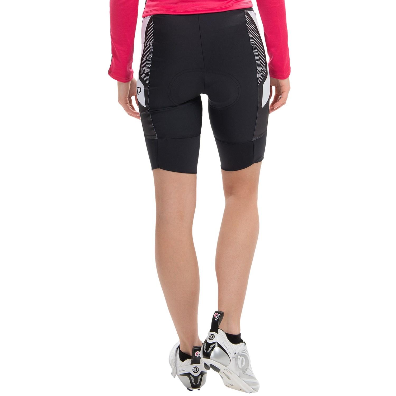 Pearl Izumi P R O Leader Cycling Shorts For Women