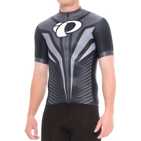 Pearl Izumi P.R.O. LTD Speed Short Sleeve Cycling Jersey - UPF 40, Full Zip, Short Sleeve (For Men)