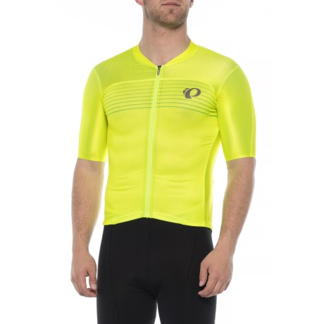 2eb7ef1e7 Pearl Izumi P.R.O. Pursuit Speed Cycling Jersey (For Men) - Save 46%