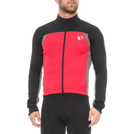Pearl Izumi P.R.O. Pursuit Wind Cycling Jersey (For Men) - Save 79% a7cefc616