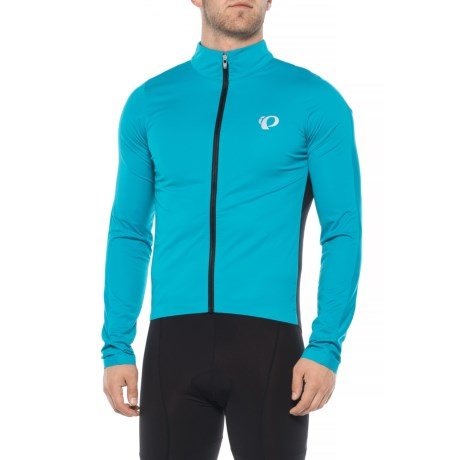 Pearl Izumi P.R.O. Pursuit Wind Cycling Jersey (For Men) - Save 79% 8180d4b3b