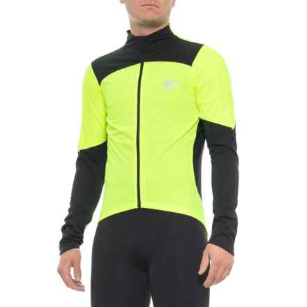 e0019b4df Pearl Izumi P.R.O. Pursuit Wind Cycling Jersey - Full Zip