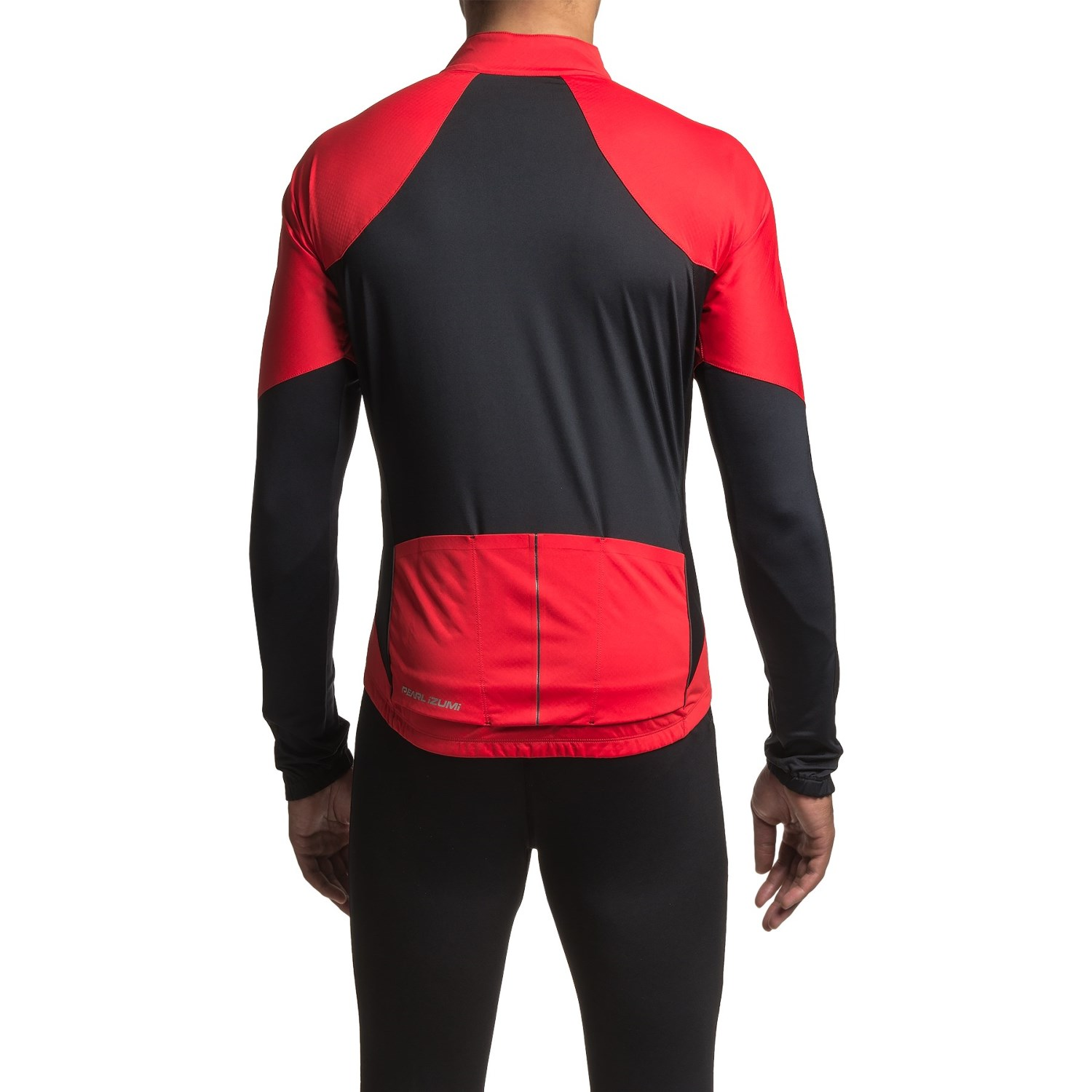 Pearl Izumi P.R.O. Pursuit Wind Cycling Jersey (For Men) - Save 79% 83bc2776d