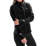 Pearl Izumi P.R.O. Soft Shell 180 Cycling Jacket (For Women)