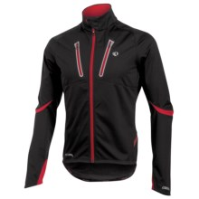 Pearl Izumi Pro Soft Shell 3x1 Jacket - 3-in-1 (For Men) in Black - Closeouts