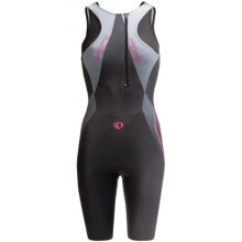 Pearl Izumi P.R.O. Tri Sprint Suit (For Women) in Black - Closeouts