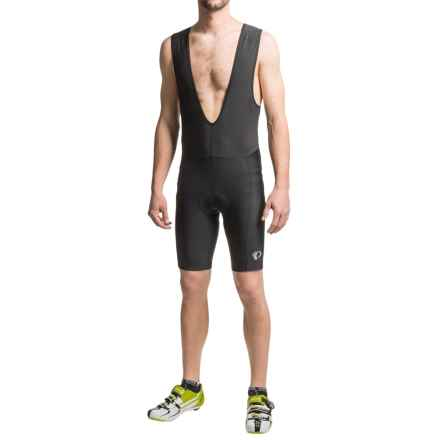 Pearl Izumi Quest Cycling Bib Shorts - UPF 50+ (For Men) in Black - Closeouts