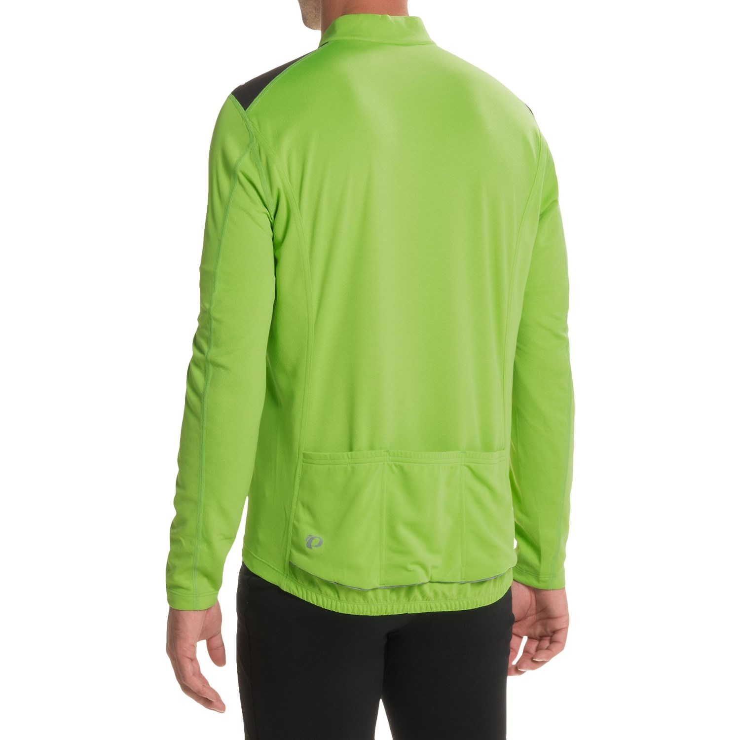 2aaf2a9c0 Pearl Izumi Quest Cycling Jersey - Long Sleeve (For Men)